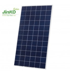 Jinko Solar 325W Polycrystalline Modules